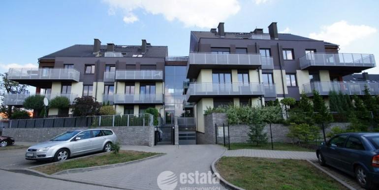 Na sprzedaż mieszkanie 4 pok. w apartamentowcu - Wroclaw Ołtaszyn