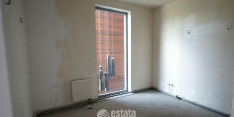 Apartament 4 pok. na sprzedaż - Wrocław Ołtaszyn - łazienka