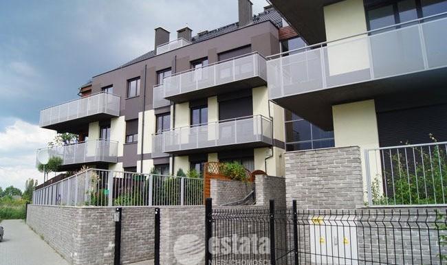 Mieszkanie na sprzedaż w apartamentowcu - Wrocław Ołtaszyn