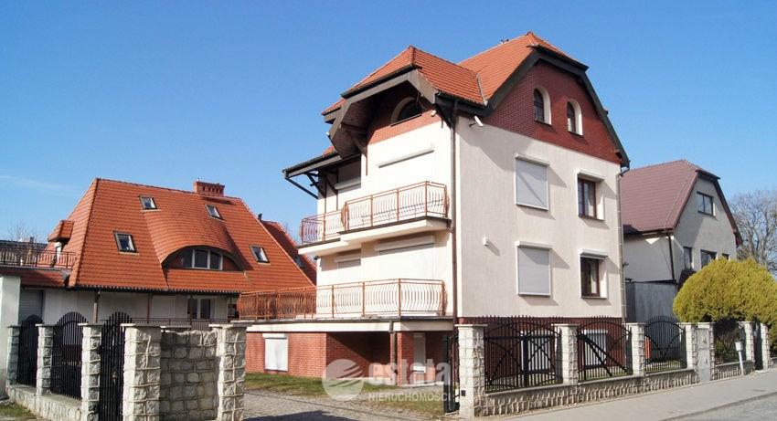 Budynki na sprzedaż Wrocław Biskupin