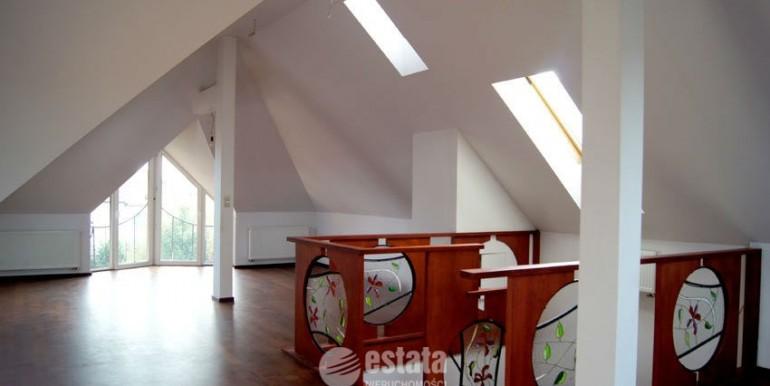 Dom na sprzedaż  Wrocław Krzyki Partynice Estata Biuro nieruchomości Wrocław