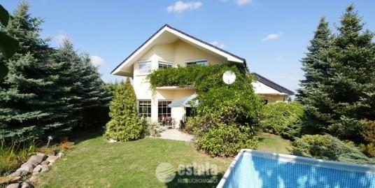 Dom wolnostojący na sprzedaż Miękinia