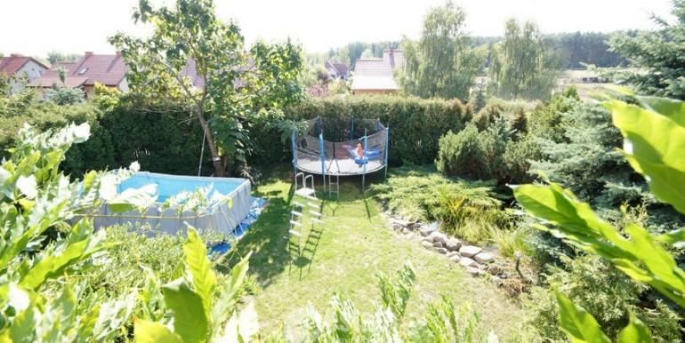 Dom na sprzedaż Miękinia / z pięknym ogrodem