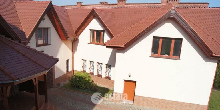 Dom na sprzedaż Wrocław Krzyki Estata Biuro Nieruchomości we Wrocławiu