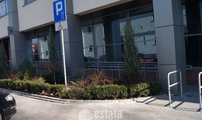 Powierzchnia biurowa na wynajem Wrocław Stare Miasto