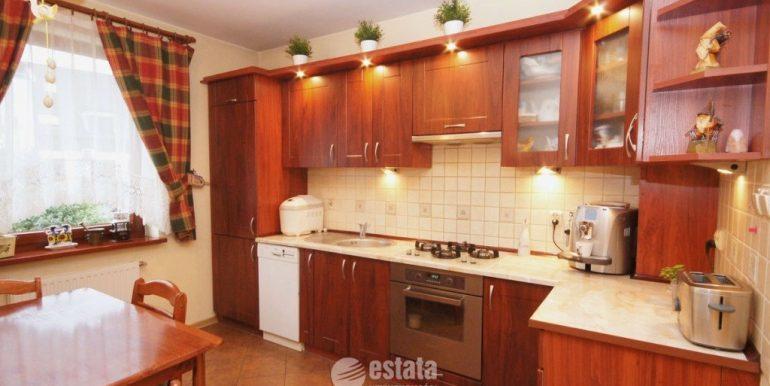Na sprzedaż 2 pokojowe mieszkanie w Smolcu
