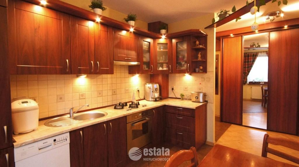 Na sprzedaż zadbane mieszkanie 2 pok. w Smolcu