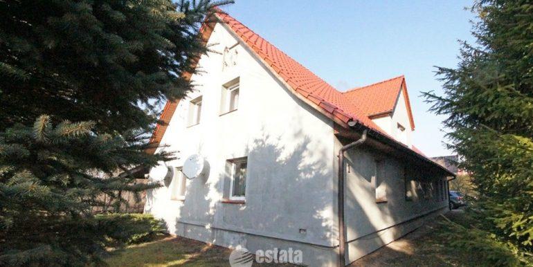 Dom na sprzedaż w Szczepanowie, okolice Środy Śląskiej