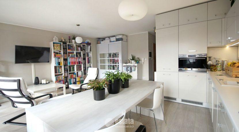 Na sprzedaż nowe wykończone mieszkanie na  Grabiszynku Wrocław