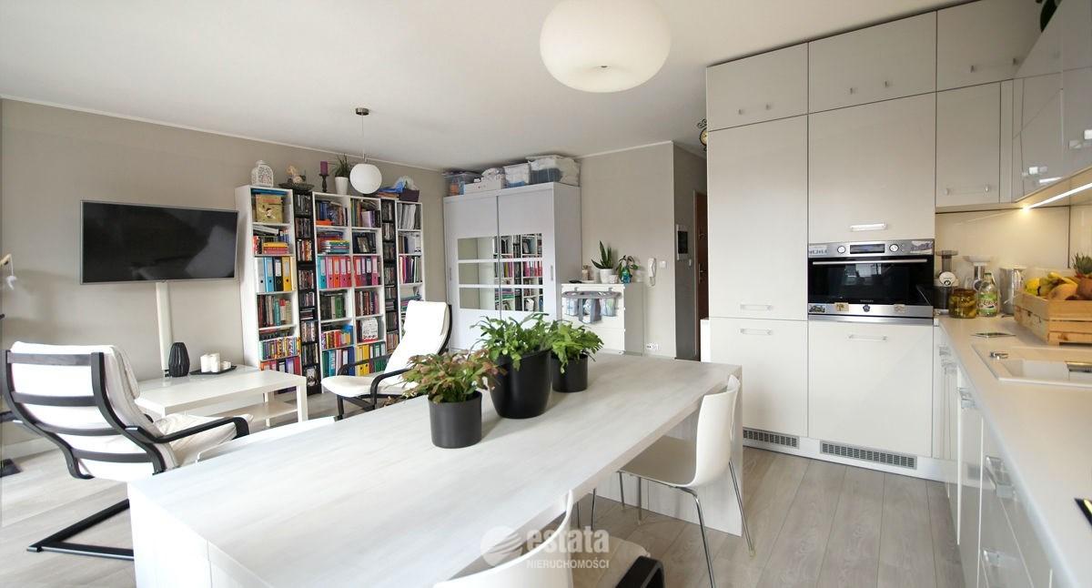 Na sprzedaż nowe mieszkanie na Grabiszynku!