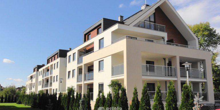 2 mieszkania na sprzedaż Wrocław Krzyki ul.Asfaltowa