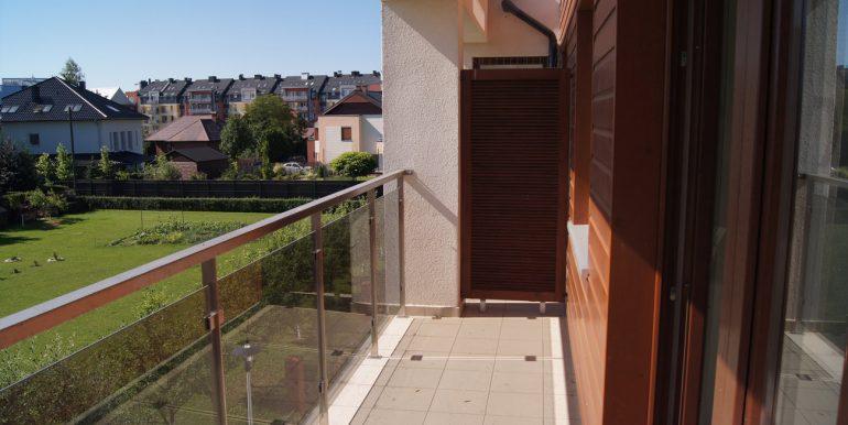 Na sprzedaz mieszkanie Wrocław Krzyki Wojszyce ul.Asfaltowa