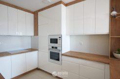 Nowoczesny apartament na sprzedaż w Siechnicach