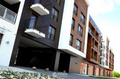 Mieszkanie w apartamentowcu w Siechnicach